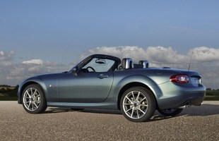 Nowa Mazda MX-5 już we wrześniu