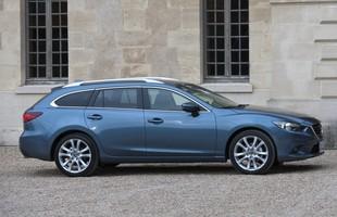 Nowa Mazda6 już w polskich salonach