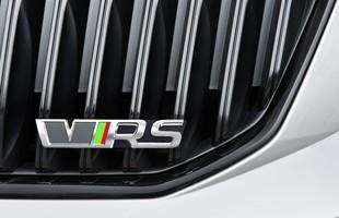 Nowa Octavia RS: najszybsza Skoda w historii