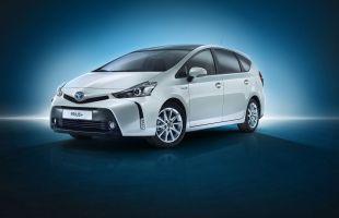 Nowa Toyota Prius+. Znamy ceny