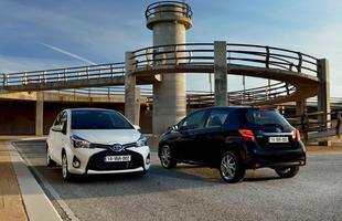 Wszystko o: nowa Toyota Yaris