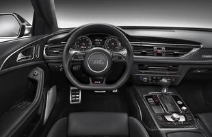 Nowe Audi RS6 Avant