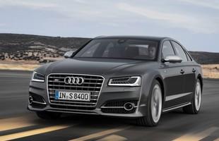 Nowe Audi S8. Już w Polsce!