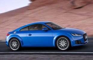 Nowe Audi TT. Ceny