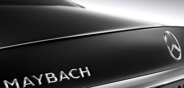 Nowe nazewnictwo modeli Mercedesa
