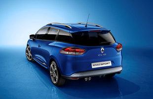 Nowe Renault Clio GT. Coś dla młodych?