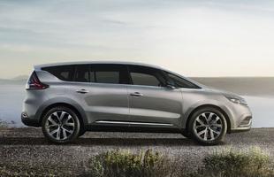 Nowe Renault Espace!