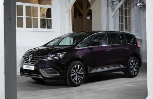 Nowe Renault Espace. Ceny