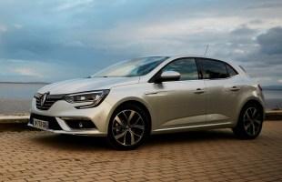 Nowe Renault Megane. Ceny!