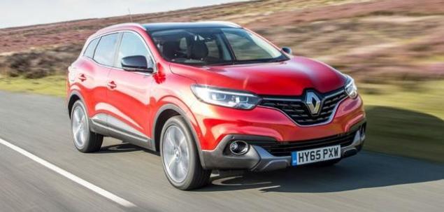 Nowe Renault jak ciepłe bułeczki!