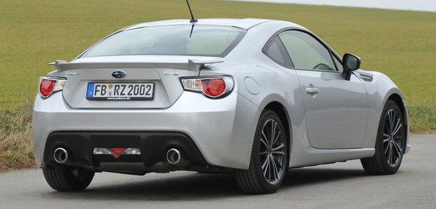 Nowe Subaru za 172 tys. zł