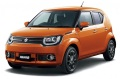 Nowe Suzuki Ignis!