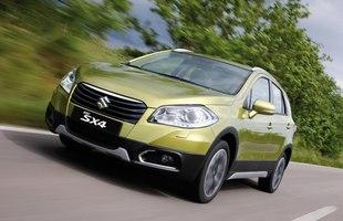 Nowe Suzuki SX4 już w Polsce. Oto ceny