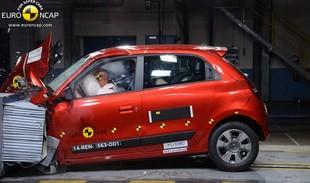 Nowe wyniki Euro NCAP