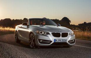 Nowość. BMW 2 Convertible
