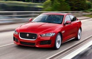 Nowość: Jaguar XE