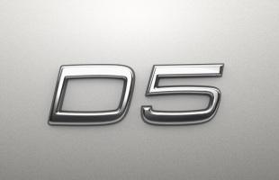Nowy silnik Volvo D5