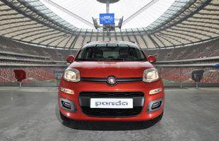 Nowy Fiat Panda - znamy polskie ceny!