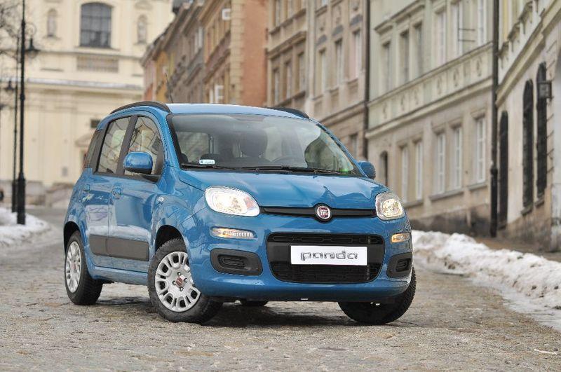 Fiat Panda 2017 >> Nowy Fiat Panda - zdjęcie 7 - ChceAuto.pl