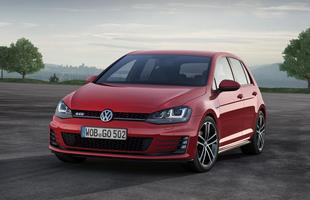 Nowy Volkswagen Golf GTD