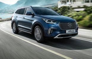 Nowy Hyundai Grand Santa Fe - znamy ceny