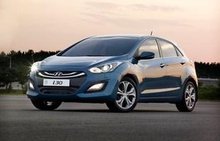 Nowy Hyundai i30 - znamy ceny