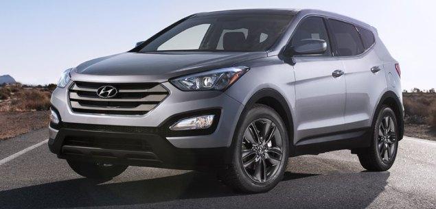 Nowy Hyundai Santa Fe. Znamy ceny.