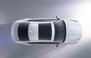 Nowy Jaguar XF!