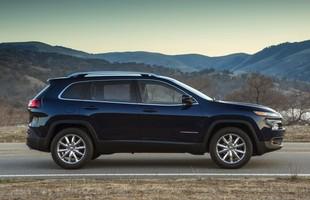 Nowy Jeep Cherokee. Komu się podoba?