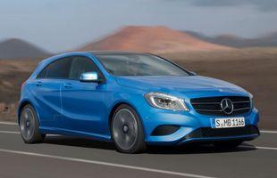 Nowy Mercedes klasy A. Rewolucja!