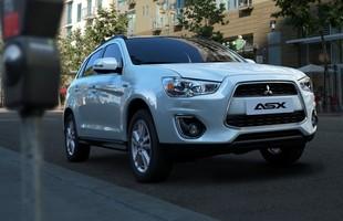 Nowy Mitsubishi ASX już w Polsce