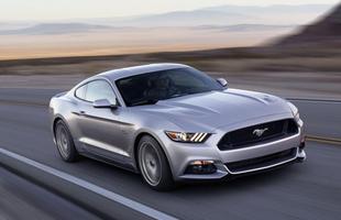 Nowy Mustang do produkcji
