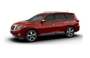 Nowy Nissan Pathfinder. Mamy zdjęcia