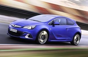 Nowy Opel Astra OPC - super, ale drogo?