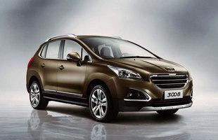 Nowy Peugeot 3008. Ładniejszy?