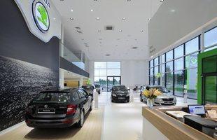 Nowy samochód kupują firmy. Polaków nie stać