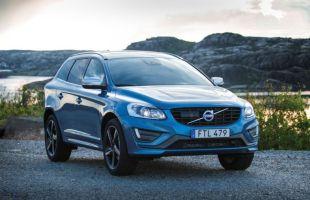 Nowy silnik w palecie Volvo
