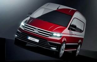 Nowy Volkswagen Crafter. Z Polski!