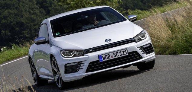 Nowy Volkswagen Scirocco już w salonach. Ceny