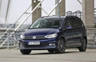 Nowy Volkswagen Touran już w Polsce