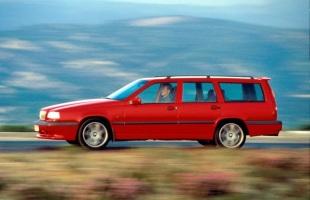 Od 144 do V70. 50 lat designu Volvo