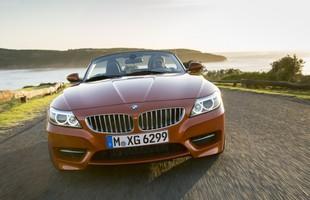 Takie jest odświeżone BMW Z4