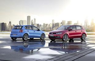 Ofensywa Volkswagena - aż 9 nowych modeli!