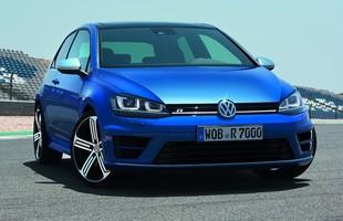 Oficjalnie: 300 KM i 380 Nm w Volkswagenie Golfie R