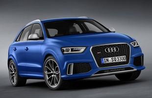Oficjalnie: Audi RS Q3