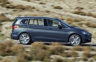 Oficjalnie: BMW 2 Gran Tourer