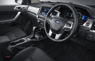 Ford Ranger po liftingu