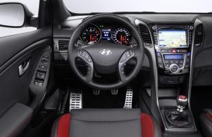 Oficjalnie: Hyundai i30 Turbo