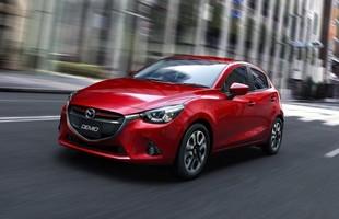 Mazda Demio / Mazda 2