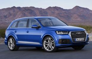 Oficjalnie: Nowe Audi Q7